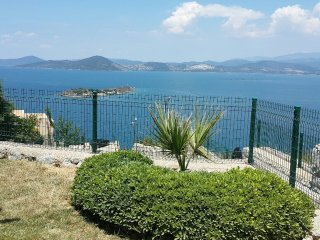 Seaview, Corner Unit, Royal Heights, Bodrum,Turkey - Milas vacation rentals