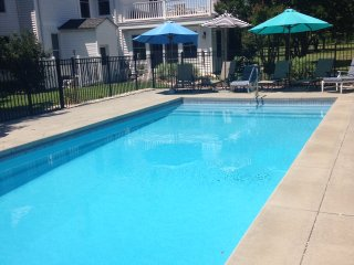 Waterfront 5BR Farmhouse w/pool - Kilmarnock vacation rentals