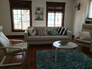 Cozy House with Internet Access and Wireless Internet - Long Beach vacation rentals