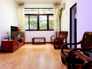 Cozy Condo with Internet Access and A/C - Guilin vacation rentals