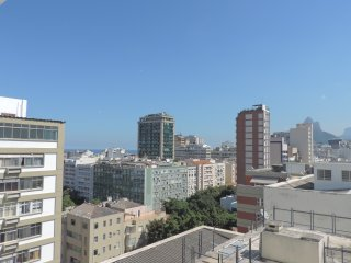 3 Bedroom by the Beach with Fantastic View - #352 - Rio de Janeiro vacation rentals