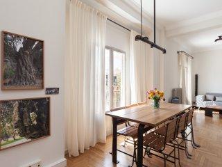 Hidesign Athens Luxury  Apartment in Kolonaki - Athens vacation rentals