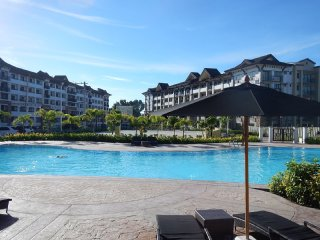 Nice Condo with A/C and Kettle - Davao vacation rentals