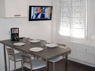 Romantic 1 bedroom Apartment in Epinal - Epinal vacation rentals