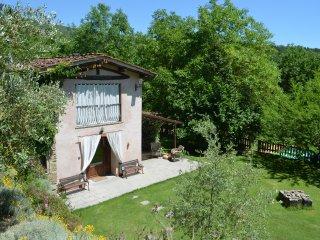 2 bedroom Villa with Internet Access in Loro Ciuffenna - Loro Ciuffenna vacation rentals