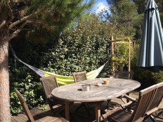 Appartement en Provence avec piscine - Peypin vacation rentals