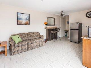 Nice 1 bedroom Condo in Kelowna - Kelowna vacation rentals