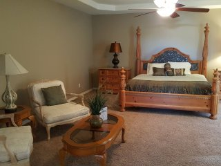 Perfect House with Internet Access and A/C - Waddell vacation rentals