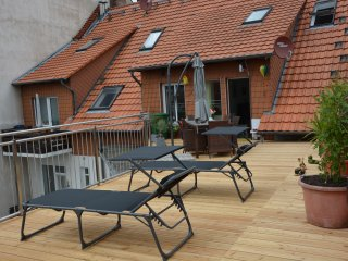 3 bedroom Apartment with Internet Access in Eschwege - Eschwege vacation rentals