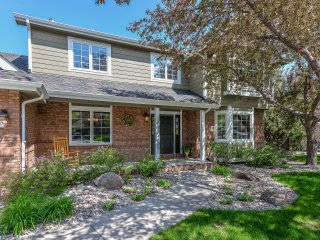 Spacious Family Friendly Home Quiet Neighborhood - Fort Collins vacation rentals