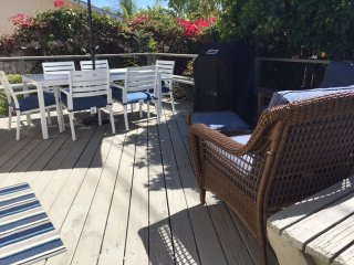 Stunning Victorian/Craftsman Mix Guest House - Pacific Beach vacation rentals