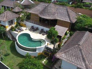 Villa Lou Souleïo - 4 bedrooms (Ungasan) - Ungasan vacation rentals