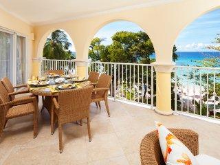 Sapphire Beach 309 - A Perfect Tropical Getaway - Christ Church vacation rentals