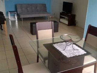 Beautiful apartment in the Alfa Barra - Itanhanga vacation rentals