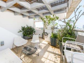 Rothschild luxury duplex - Sea N' Rent - Tel Aviv vacation rentals