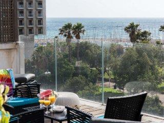 Hayarkon 185 North - Sea N' Rent - Ashkelon vacation rentals