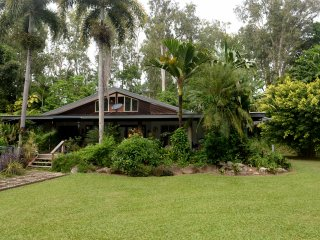The Chantra Mission Beach Bed and Breakfast - Wongaling Beach vacation rentals
