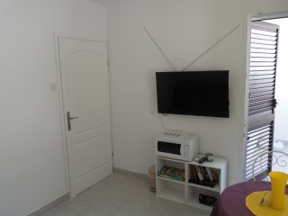 1 bedroom Apartment with A/C in Necujam - Necujam vacation rentals