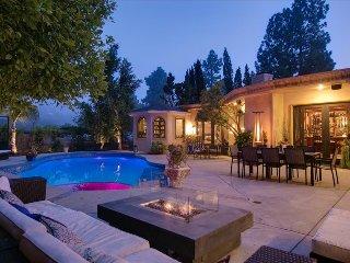 Trousdale Tennis Estate - Beverly Hills vacation rentals