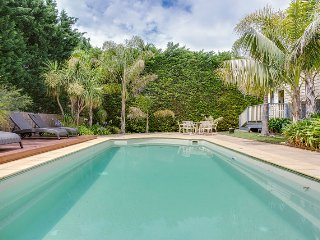 Bright 4 bedroom House in Portsea with Dishwasher - Portsea vacation rentals