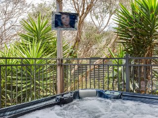 4 bedroom House with Fireplace in Blairgowrie - Blairgowrie vacation rentals