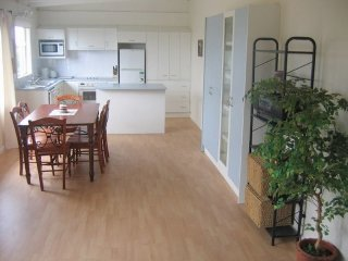 Wonderful 3 bedroom House in Rye with A/C - Rye vacation rentals