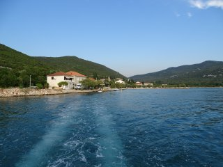 Apartments Darija Perić in Brijesta Ston Peljesac - Ston vacation rentals