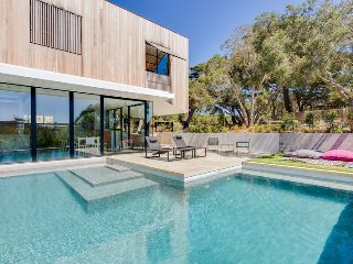 Perfect 4 bedroom Portsea House with Television - Portsea vacation rentals