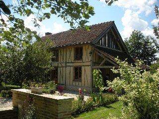 Gîte écologique au coeur de la Forêt d'Orient - Briel-sur-Barse vacation rentals