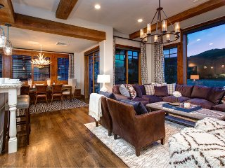 Abode on Silver Buck - Park City vacation rentals