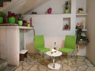 Apartment Nora in the center - Split vacation rentals