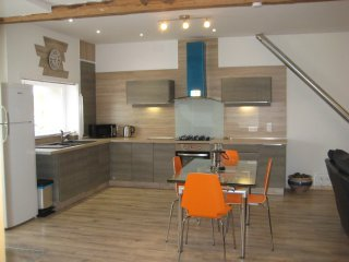 NEW 2 Bed 2 Ensuite Apartment 10k from Carcassonne - Carcassonne vacation rentals