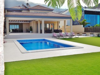 5 Stars Luxury Villa - Costa Adeje vacation rentals
