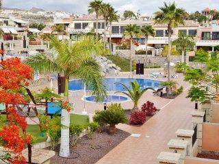 Nice Villa with Television and Water Views - La Caleta vacation rentals