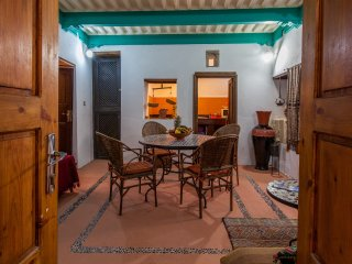 4 typical rooms in the Medina - Essaouira vacation rentals