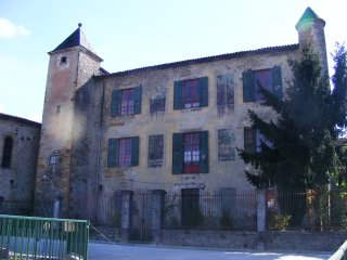 13th Century Village Chateau, Pyrenees, near Foix - Belesta vacation rentals