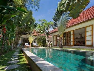 Villa Puri Pura (3 bed, chef, butler, housekeeper) - Canggu vacation rentals