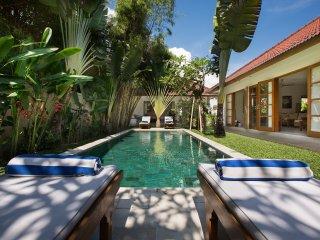 Villa Puri Pura (4 bed, chef, butler, housekeeper) - Canggu vacation rentals