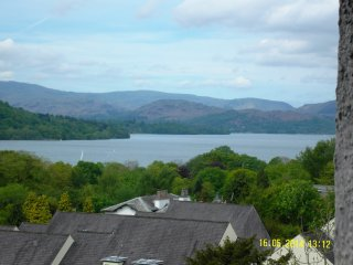 Oakbank House B&B Double Superior Lake View 2 - Bowness-on-Windermere vacation rentals