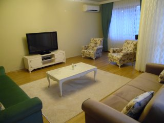 Canary Trabzon Apartment 7 - Trabzon vacation rentals