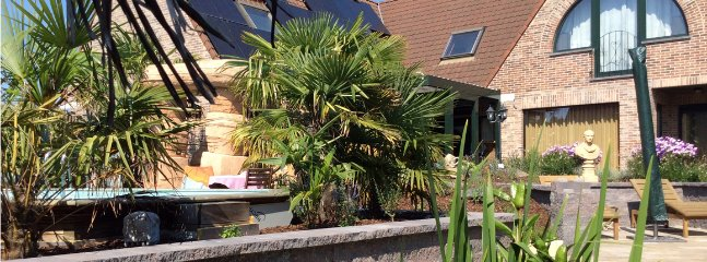 Nice Condo with Internet Access and Wireless Internet - Koksijde vacation rentals