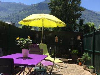 Jolie location à Luz St Sauveur, classée ***  prêt des skis gratuit - Luz-Saint-Saveur vacation rentals