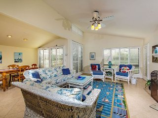 Bright House with Internet Access and Shared Outdoor Pool - Solana Beach vacation rentals