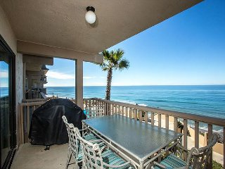 1 Bedroom, 2 Bathroom Vacation Rental in Solana Beach - (DMBC831B) - Solana Beach vacation rentals