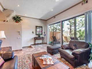 Gorgeous 2 bedroom Vacation Rental in Solana Beach - Solana Beach vacation rentals