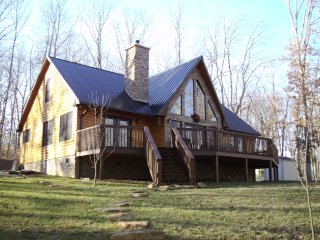 Private Cabin near Chattanooga and several state parks - Dunlap vacation rentals