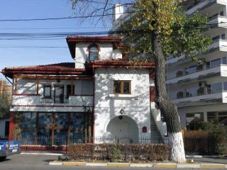 Bright Mamaia Villa rental with Internet Access - Mamaia vacation rentals