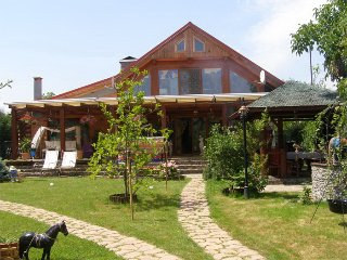 Nice Villa with Internet Access and A/C - Snagov vacation rentals