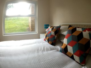 Canterbury Court Apartment - Bristol vacation rentals