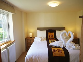 The Garden Apartment at Clos de la Tour, Sark - Sark vacation rentals